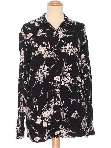 Long Sleeve Top woman BHS UK 8 (S) summer #2624_1
