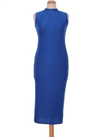 Dress woman QUIZ UK 8 (S) summer #26291_1