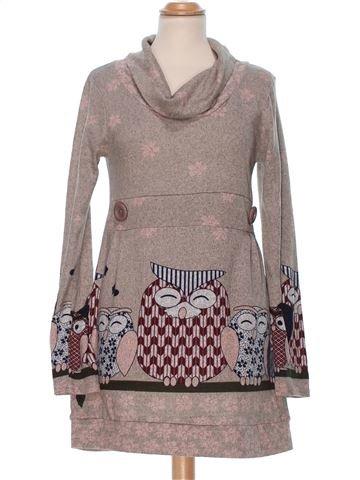 Dress woman COLLOSEUM M winter #26608_1
