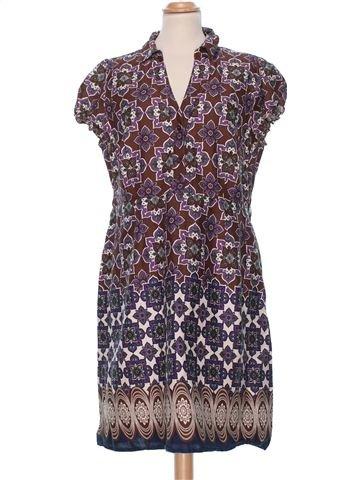 Dress woman E-VIE UK 16 (L) summer #26726_1