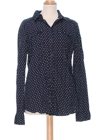 Blouse woman TOM TAILOR UK 14 (L) summer #26768_1