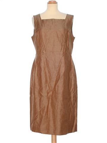 Dress woman TRIXI SCHOBER UK 14 (L) summer #2677_1