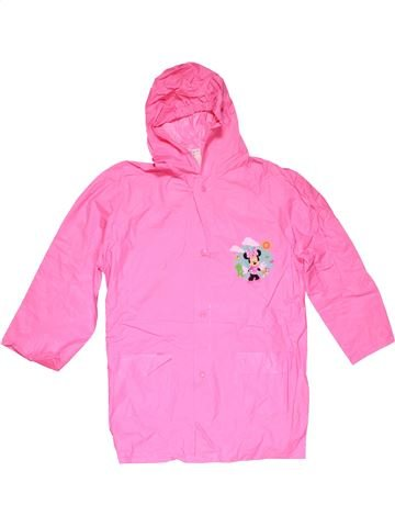 Snowsuit girl DISNEY pink 9 years winter #26859_1