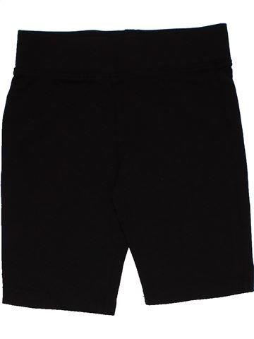 Capri pants girl BACK TO SCHOOL black 5 years summer #26945_1