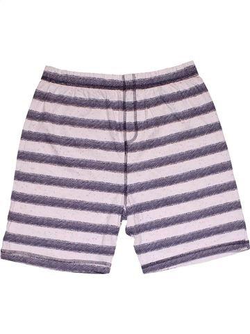 Capri pants boy F&F white 13 years summer #27276_1