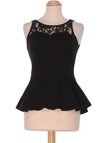 Short Sleeve Top woman ONLY XS summer #27304_1