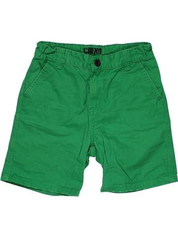 Capri pants boy CHINO green 12 years summer #27396_1