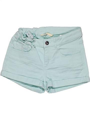 Short pants girl H&M gray 11 years summer #27436_1