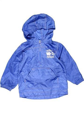 Snowsuit boy CHEROKEE blue 4 years winter #27459_1