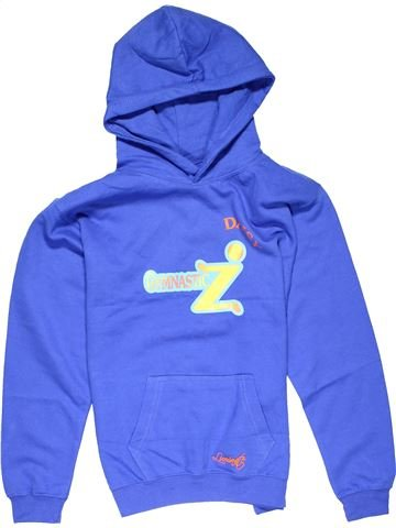 Sweatshirt boy AWDIS blue 13 years winter #27493_1
