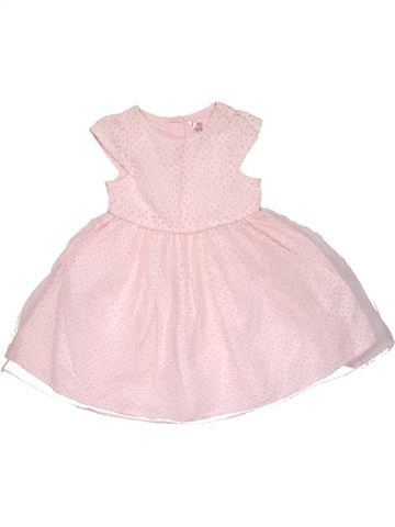 Dress girl PRIMARK pink 3 years summer #27545_1