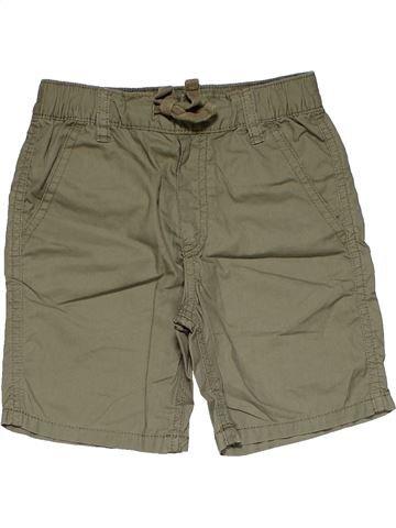 Capri pants boy H&M green 5 years summer #27849_1