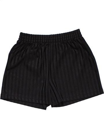 Short pants boy GEORGE black 6 years summer #28068_1