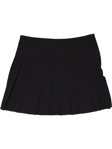 Skirt girl MISS E-VIE black 7 years summer #28221_1