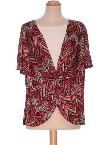 Short Sleeve Top woman SALOOS UK 20 (XL) summer #28515_1