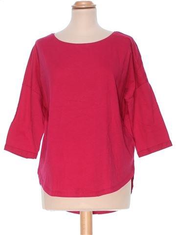 Short Sleeve Top woman MISS ETAM M summer #28575_1