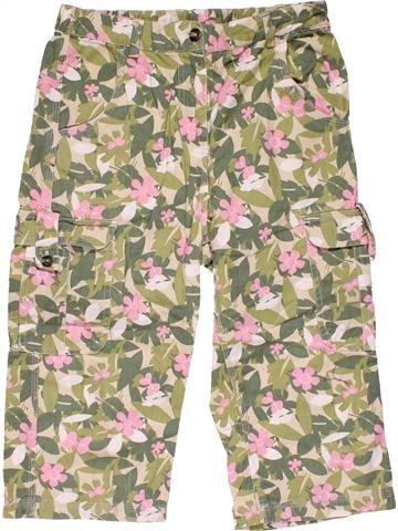 Capri pants girl PETER STORM beige 12 years summer #28762_1