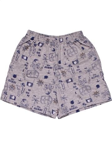 Short pants boy NO BRAND purple 2 years summer #28807_1