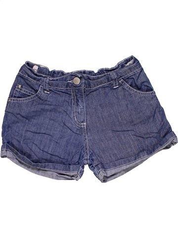 Short pants girl NO BRAND purple 9 years summer #28818_1