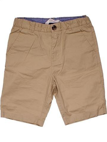 Capri pants boy H&M brown 8 years summer #28957_1