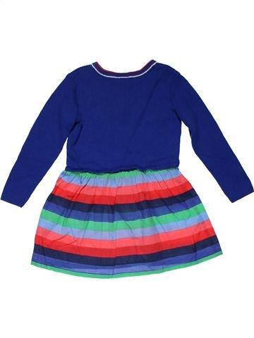 Dress girl NEXT pink 18 months winter #28982_1