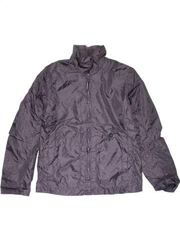 Jacket boy VIVENTY gray 8 years summer #29325_1
