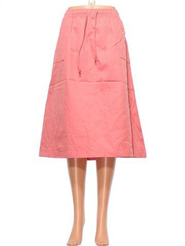 Skirt woman DAMART UK 16 (L) summer #29451_1