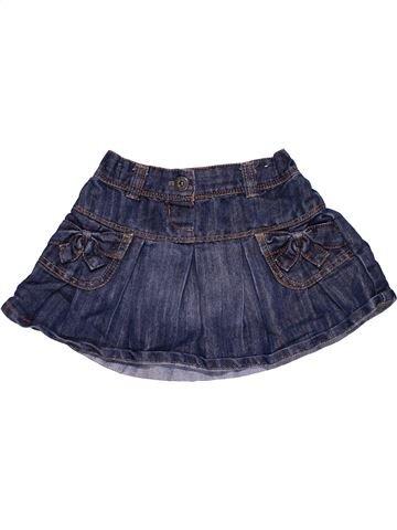 Skirt girl NEXT blue 18 months summer #29693_1