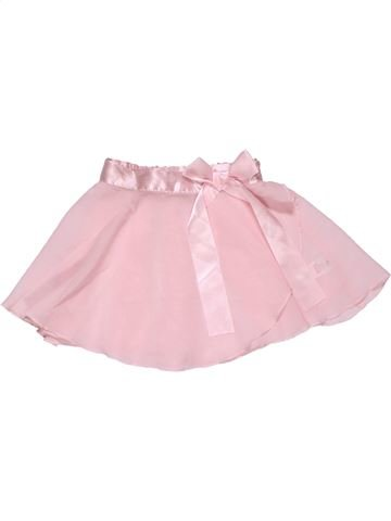 Skirt girl TU pink 2 years summer #29761_1
