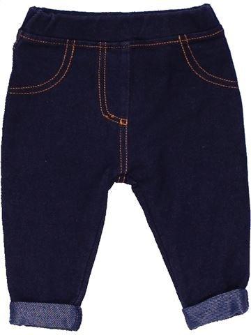 Trouser boy BHS black 3 months winter #29765_1