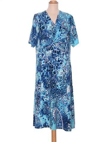 Dress woman TIGI UK 20 (XL) winter #29977_1
