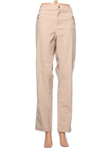 Trouser woman MS MODE UK 22 (XXL) winter #30189_1