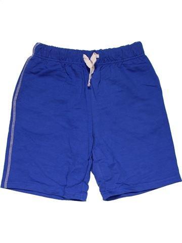 Capri pants boy PEPPERTS blue 12 years summer #30392_1
