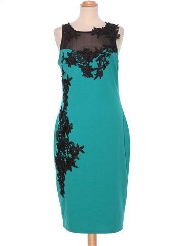 Dress woman LIPSY LONDON UK 14 (L) summer #30435_1