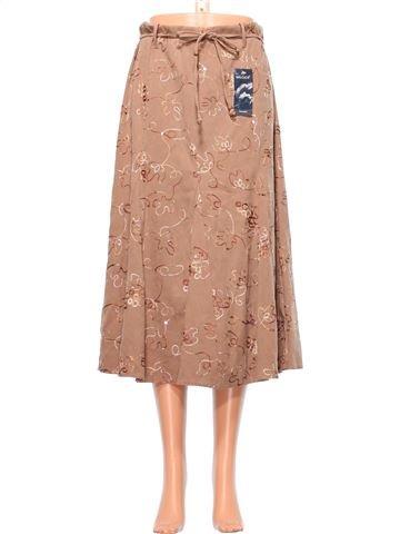 Skirt woman SALOOS UK 14 (L) summer #3044_1