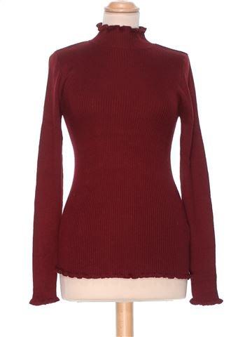Long Sleeve Top woman PEACOCKS UK 8 (S) winter #30475_1