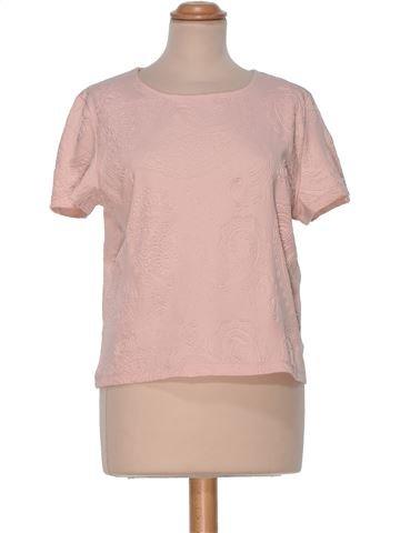 Short Sleeve Top woman SELECT UK 16 (L) summer #30497_1