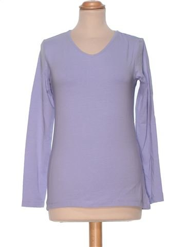 Long Sleeve Top woman BLUE MOTION S winter #30611_1