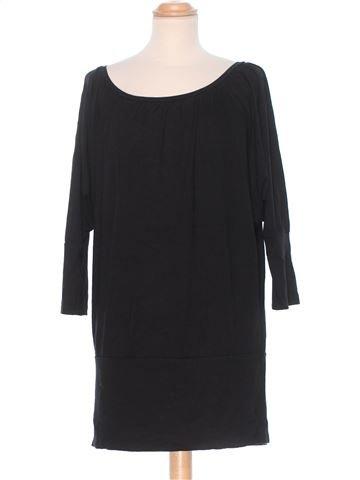 Short Sleeve Top woman GINA UK 8 (S) summer #30710_1