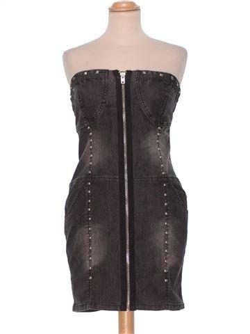 Dress woman DENIM CO UK 8 (S) summer #31013_1