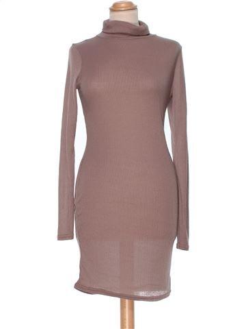 Dress woman MISSGUIDED UK 12 (M) winter #31024_1