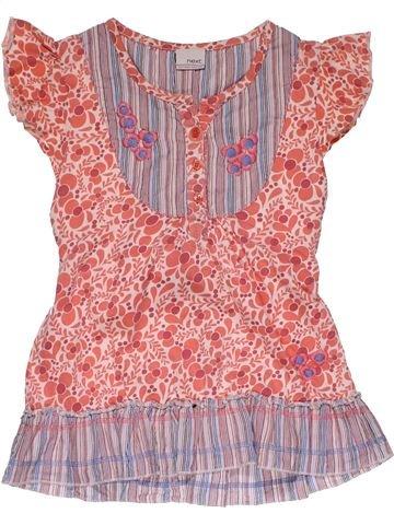 Dress girl NEXT pink 8 years summer #31120_1