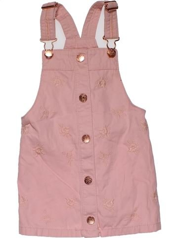 Dress girl F&F pink 3 years summer #31232_1