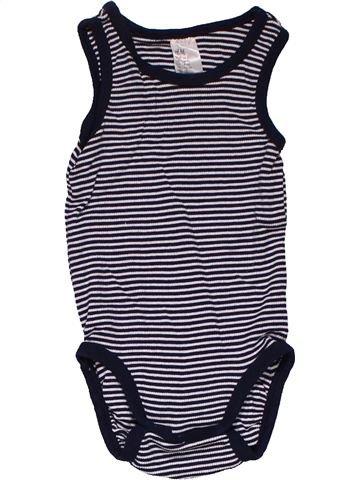 Short jumpsuit boy H&M white 6 months summer #31294_1