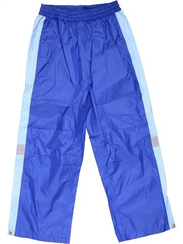 Trouser boy ALIVE blue 6 years summer #31310_1