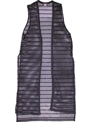 Vest girl RIVER ISLAND gray 10 years summer #31328_1