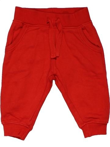 Trouser boy MOTHERCARE red 6 months winter #31388_1