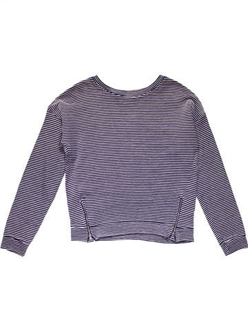 Jumper girl NEW LOOK purple 13 years winter #31542_1