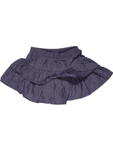 Skirt girl PEP&CO purple 18 months summer #31707_1
