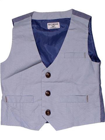 Vest boy NEXT blue 2 years summer #31759_1